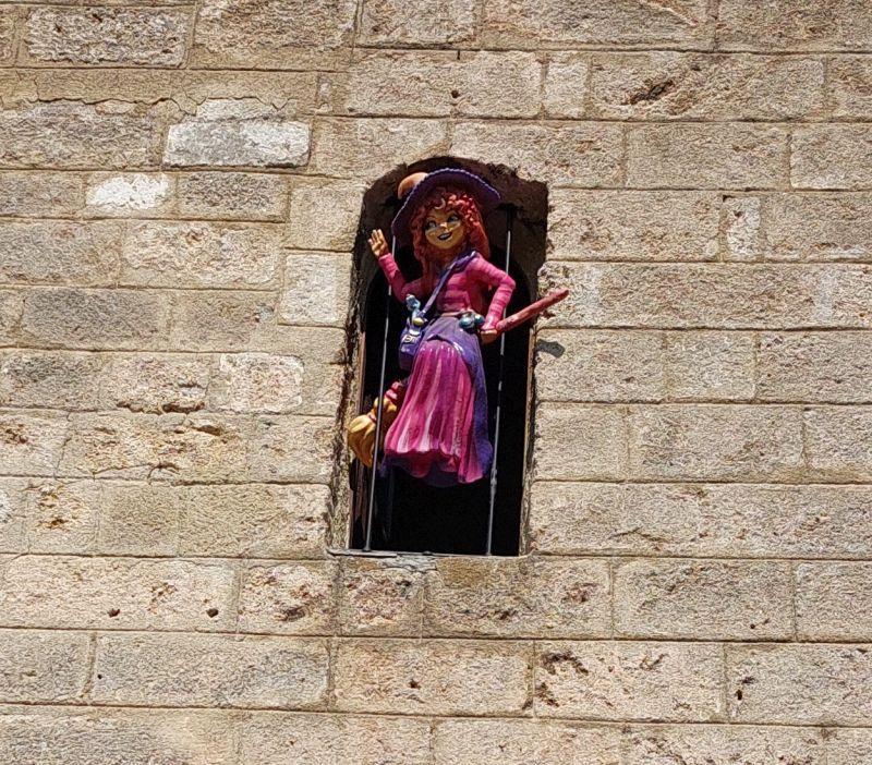 Wiedźma z Rodos